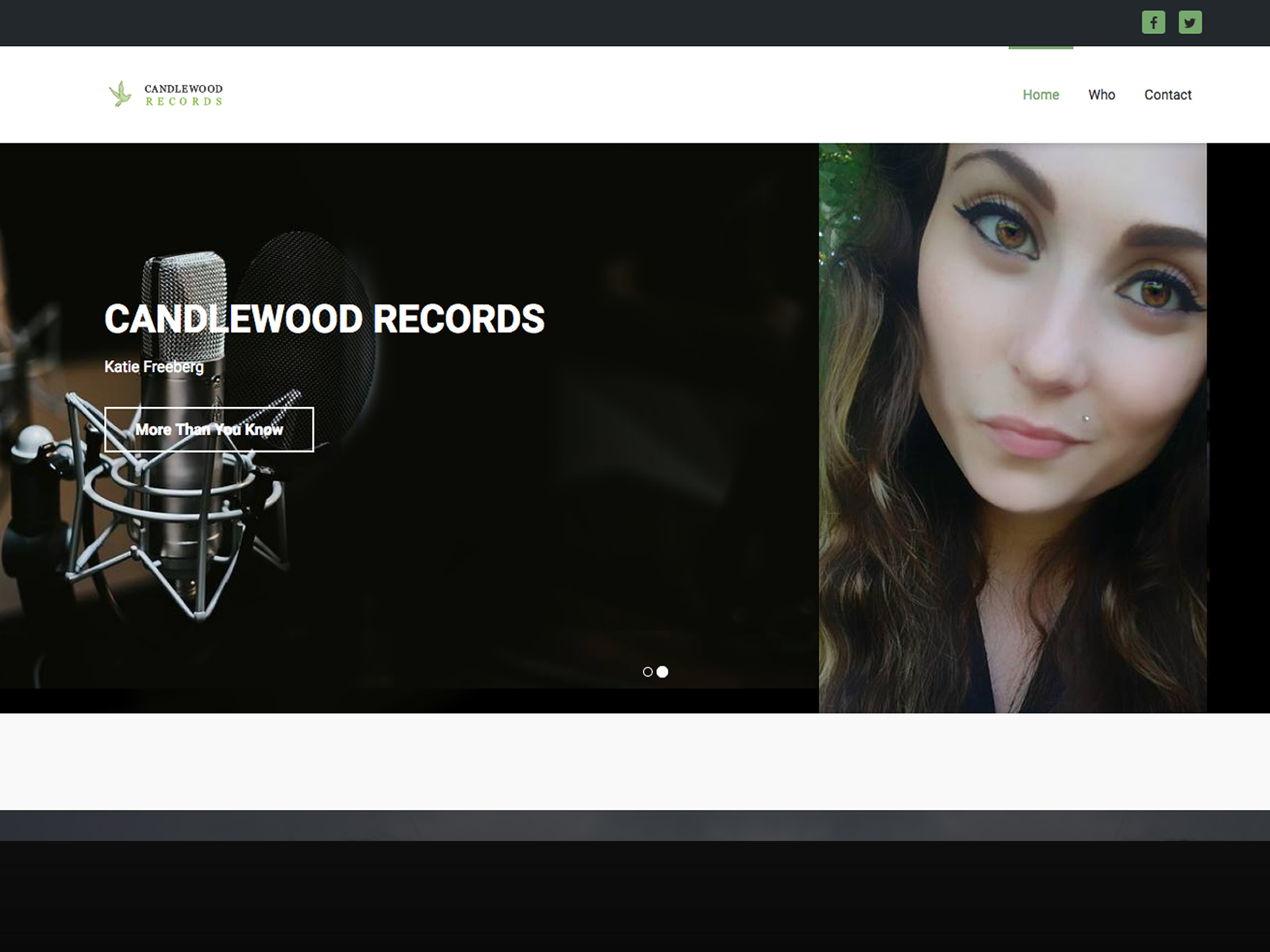 Candlewood Records